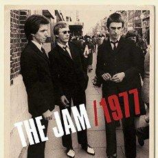 CDs de Música: JAM - 1977 - 40TH ANNIVERSARY BOX SE (CD NUEVO). Lote 211717796