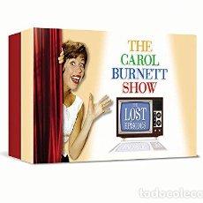 CDs de Música: BURNETT CAROL - THE CAROL BURNETT SHOW THE LO (CD NUEVO). Lote 211717840