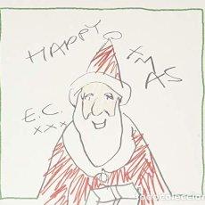 CDs de Música: CLAPTON ERIC - HAPPY XMAS (DLX) (CD NUEVO). Lote 211717841