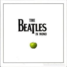 CDs de Música: BEATLES - MONO BOX SET (LTD) (BOX) (MLPS (CD NUEVO). Lote 211717845