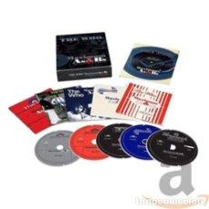 CDs de Música: WHO - MAXIMUM AS & BS (CD NUEVO). Lote 211717851
