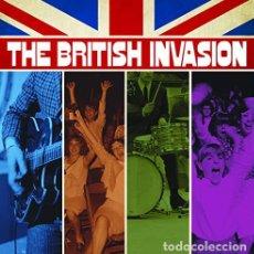 CDs de Música: BRITISH INVASION / VAR - BRITISH INVASION / VAR (BOX) (CD NUEVO). Lote 211717941