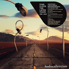 CDs de Música: PINK FLOYD - LATER YEARS (1987-2019) (W/BOO (CD NUEVO). Lote 211717971