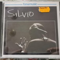 CDs de Música: SILVIO RODRIGUEZ - SILVIO - CD FONOMUSIC. Lote 211718220