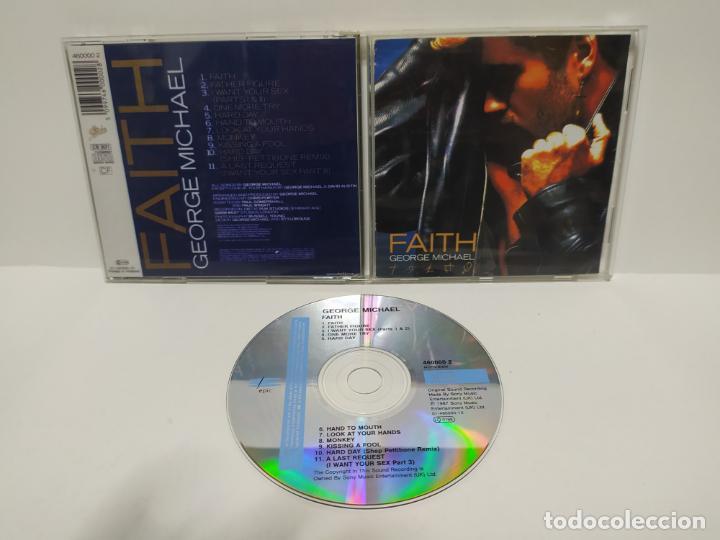 CDs de Música: George Michael lote cd´s leer descripcion - Foto 4 - 211719374