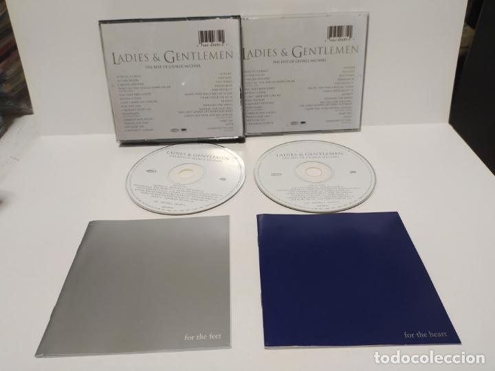 CDs de Música: George Michael lote cd´s leer descripcion - Foto 5 - 211719374