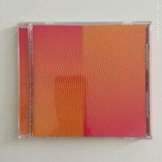 CDs de Música: SFJAZZ COLLECTIVE – SFJAZZ COLLECTIVE 2 EUROPE 2006. Lote 211733754