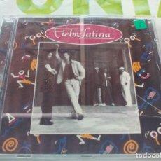 CDs de Música: CD. FIEBRE LATINA. Lote 211759821