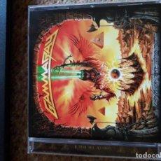 CDs de Música: GAMMA RAY , LAND OF THE FREE II , CD 2007 ESTADO IMPECABLE ENVIO ECONOMICO. Lote 211779197