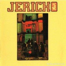CDs de Música: JERICHO. Lote 211802993
