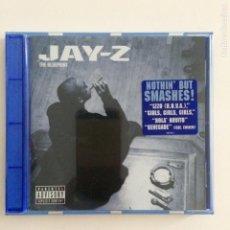 CDs de Música: JAY-Z – THE BLUEPRINT EUROPE 2001. Lote 211804498