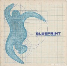 CDs de Música: BLUEPRINT (THE DEFINITIVE MOVING SHADOW ALBUM) – 3 CD NUEVOS (AÑO 1997). Lote 211817286