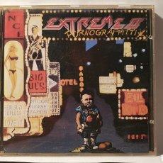 CDs de Música: CD/ EXTREME II / PORNOGRAFFITTY /( REF. E). Lote 211817375
