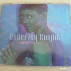 CDs de Música: BEVERLEY KNIGHT REWID ( FIND A WAY ). Lote 211819532
