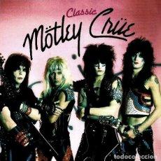 CDs de Música: MOTLEY CRUE. CLASSIC MOTLEY CRUE. CD. Lote 211822248