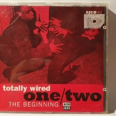 CDs de Música: CD/ TOTALLY WIRED/ ONE/ TWI/ THE BEGINNING/ ACID JAZZ/ /( REF. E). Lote 211823242