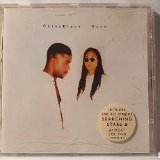 CDs de Música: CD/ CHINABLACK/ BORN /( REF. E). Lote 211823998