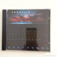 CDs de Música: VANGELIS – THE CITY EUROPE 1990. Lote 211824173