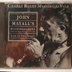 CDs de Música: CD/ JOHN MAYALL'S / BLUESBREAKERS/( REF. E). Lote 211824888