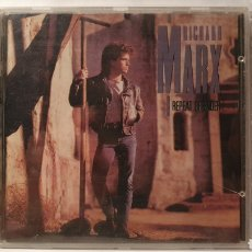 CDs de Música: CD/ RICHARD MARX/ REPEAT OFENDER/( REF. E). Lote 211824988