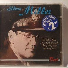 CDs de Música: CD/ GLEN MILLER/ STRING OF PEARLS /( REF. E). Lote 211825238