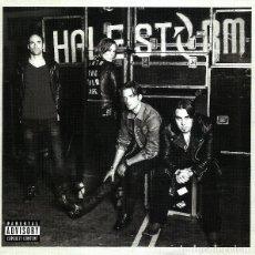 CDs de Música: HALESTORM. INTO THE WILD LIFE. CD. Lote 211827912