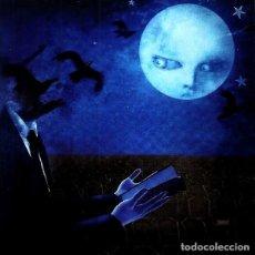 CDs de Música: THE AGONIST. LULLABIES FOR THE DORMANT MIND. CD. Lote 211832680