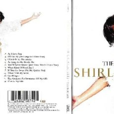 CDs de Música: SHIRLEY BASSEY - THE GREATEST HITS - THIS IS MY LIFE. Lote 211838172