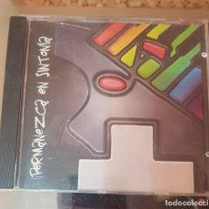 CDs de Música: PERMANEZCA EN SINTONÍA - CD - MANOLO SANLÚCAR - LA BARBERÍA DEL SUR Y OTROS. Lote 211849245