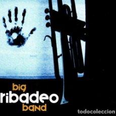 CDs de Música: BIG RIBADEO BAND. ESCUELA MUNICIPAL DE MUSICA DE RIBADEO. LUGO. CD. GALICIA. COMO NUEVO.. Lote 211852826