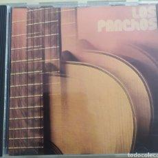 CDs de Música: LOS PANCHOS / LOS PANCHOS / CD ORIGINAL. Lote 211883240