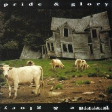 CDs de Música: PRIDE & GLORY (ZAKK WYLDE) DOBLE CD. Lote 211910500