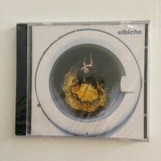 CDs de Música: ELBICHO – ELBICHO SPAIN 2003 CD PRECINTADO. Lote 211923416