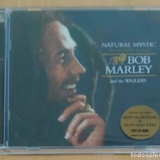 CDs de Música: BOB MARLEY AND THE WAILERS (NATURAL MYSTIC - THE LEGEND LIVES ON) CD 1995. Lote 211929065