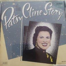 CDs de Música: THE PATSY CLINE STORY / CD ORIGINAL. Lote 211956392