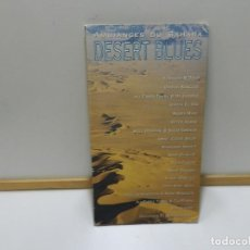 CDs de Música: AMBIANCES DU SAHARA - DESERT BLUES. Lote 211977118