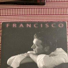CDs de Música: FRANCISCO. GRANDES CANCIONES ITALIANAS. Lote 211992576
