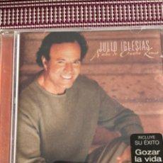 CDs de Música: JULIO IGLESIAS. NOCHE DE CUATRO LUNAS. Lote 211993155