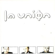 CDs de Música: LA UNIÓN – LA UNIÓN - CD ALBUM SPAIN 1999. Lote 212005811