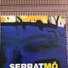 CDs de Música: JM SERRAT. MÔ. 2CD. Lote 212009427