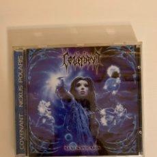 """CDs de Música: COVENANT """" NEXUS POLARIS"""" PRIMERA EDICIÓN. Lote 212078600"""