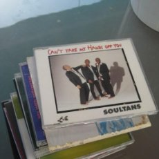 CDs de Música: LOTE DE 10CDS DE TODO TIPO. NO PROBADOS.. Lote 212111803