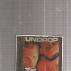 CD de Música: UNDROP CROSSING. Lote 212158807