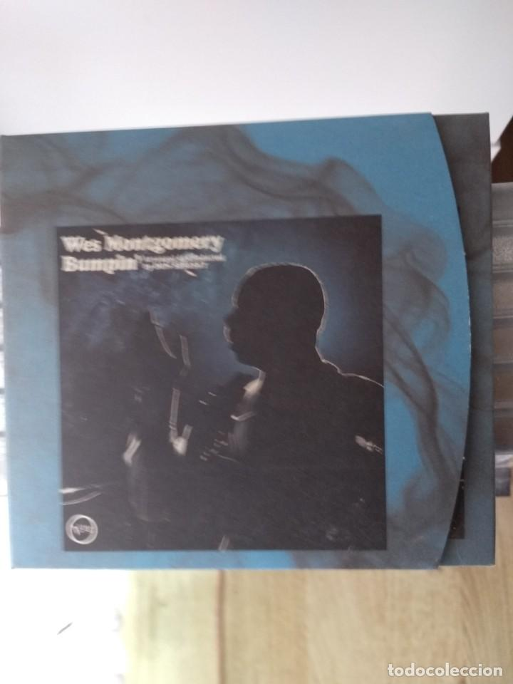 WES MONTGOMERY - BUMPIN' (Música - CD's Jazz, Blues, Soul y Gospel)