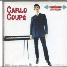 CDs de Música: CARLO COUPÉ ?– ESTEREO ESPECTACULAR – CD. Lote 212212095
