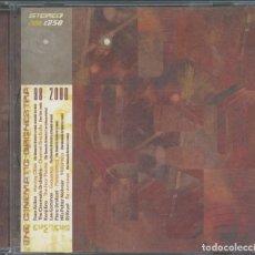 CDs de Música: THE CINEMATIC ORCHESTRA ?– REMIXES 98 - NINJA TUNE 2000 – CD. Lote 212227391