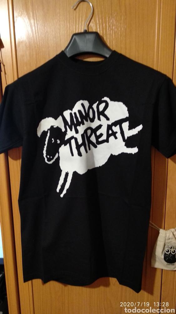 CDs de Música: Minor threat - Foto 2 - 212260405
