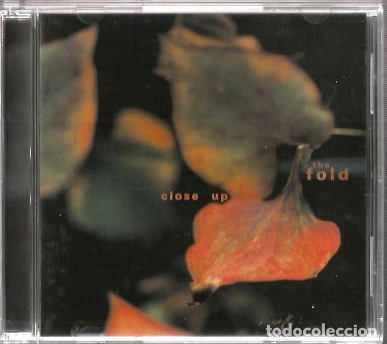 CD THE FOLD : CLOSE UP ( ORANGE SKY RECORDS ) (Música - CD's World Music)