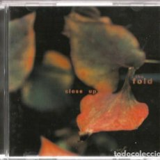 CDs de Música: CD THE FOLD : CLOSE UP ( ORANGE SKY RECORDS ). Lote 212315176