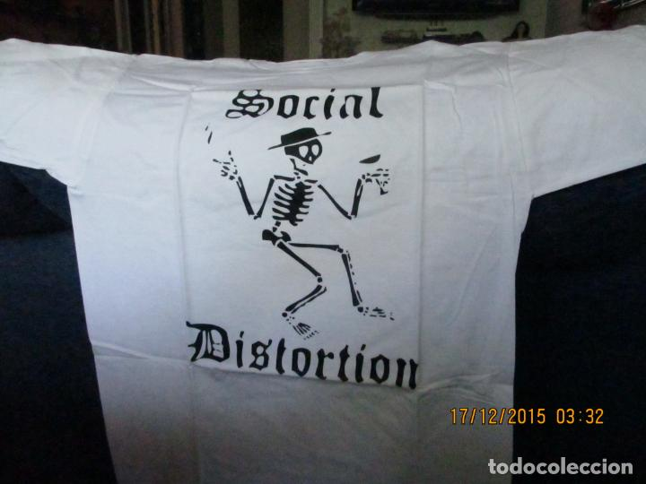 SOCIAL DISTORTION (Música - CD's New age)